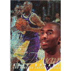 1996-97 Flair Showcase Row 0 #31 Kobe Bryant