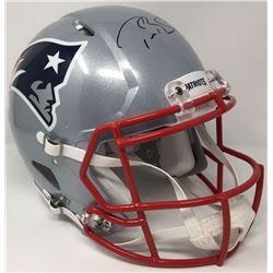 "Tom Brady Signed LE ""Super Bowl 51"" Full-Size Authentic On-Field Speed Helmet (Steiner COA)"