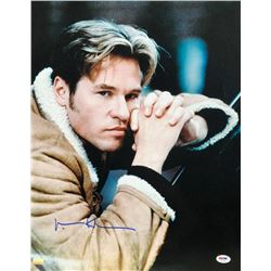 "Val Kilmer Signed ""At First Sight"" 16x20 Photo (PSA COA)"