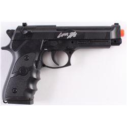 Chandler Riggs Signed M757 Airsoft Gun (Radtke COA)