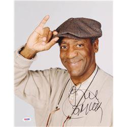 Bill Cosby Signed 11x14 Photo (PSA COA)