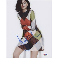 Kylie Jenner Signed 8x10 Photo (PSA COA)