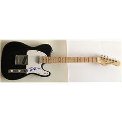 Dierks Bentley Signed Full-Size Huntington Electric Guitar (PSA COA)