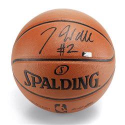 John Wall Signed NBA Game Ball Series Basketball (Panini COA)