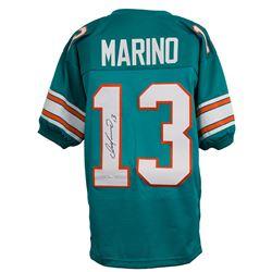 Dan Marino Signed Dolphins Jersey (JSA COA)
