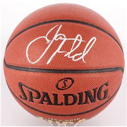 Jason Kidd Signed Basketball (JSA COA)