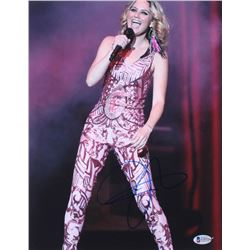 Jennifer Nettles Signed 11x14 Photo (Beckett COA)