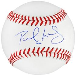 Paul Goldschmidt Signed Baseball (Fanatics Hologram)