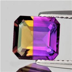 NATURAL ANAHI AMETRINE 8.62 Cts - Untreated