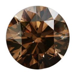 Natural Smoky Topaz 6.03 Carats - VVS