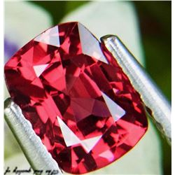 Natural Burma Red Spinel 2.03 Carats - Untreated