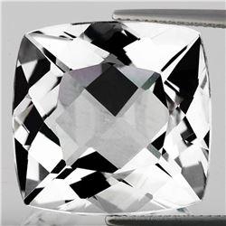 Natural Healing Colorless Quartz (Rock Crystal)22.30 Ct