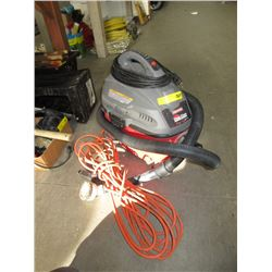 Craftsman Clean & Carry Vac  with Extension Cord