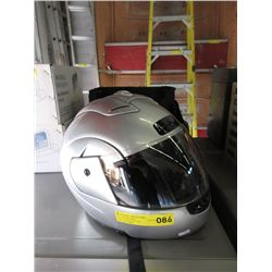 New Hardline Motorcycle Helmet