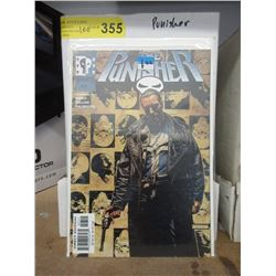 "Approximately 100 ""Punisher"" Comic Books"