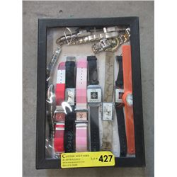 Box of 11 Designer Knock Off Watches
