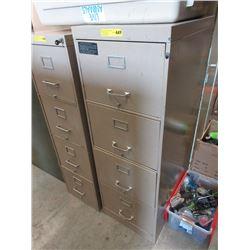 5 Drawer Metal Filing Cabinet