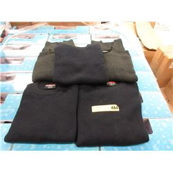 5 New Karbon Sweaters - Size M