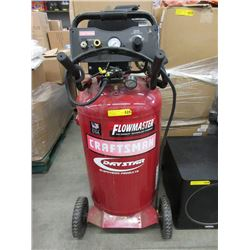 Craftsman 33 Gallon 175 PSI Compressor