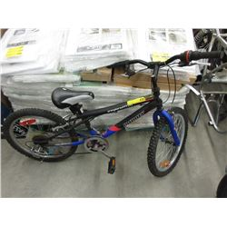 Infinity Crazy Horse H220 Mountain Bike