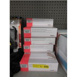 10 Boxes of Vinyl Examination Gloves