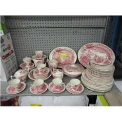 30+ Pieces of Vintage English China
