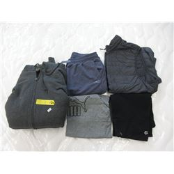 5 Pieces of Assorted New Clothing