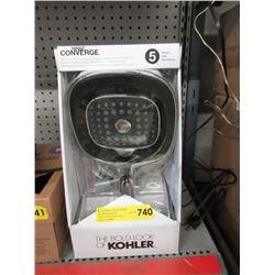 New Kohler 2 in 1 Shower Head