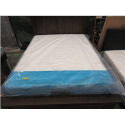 New Queen Size Pillow Top Spring Mattress