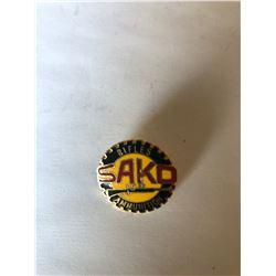 Vintage SAKO Rifles Ammunition Pin