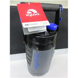 New Igloo 1/2 Gallon / 2 quarts / 1.89 liter Beverage  Cooler