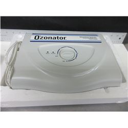 New Ozonator / ideal way to Ozonate Liquids and Oils for foot bath/skin/oral
