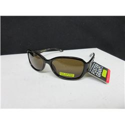 New Foster Grant Polarized Sunglasses / 100% protection