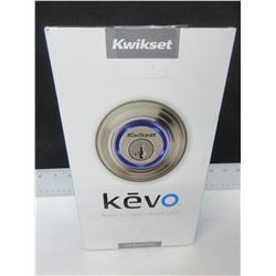 New Kwikset Touch to open Smart Lock 2nd Generation / Ultimate security