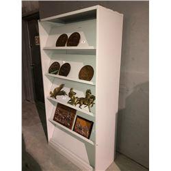 Large filing/display cabinet