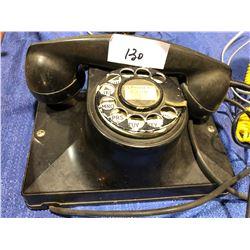 2 - dial phones w/handset