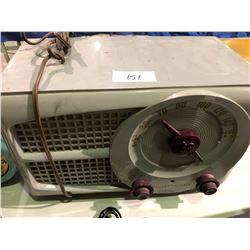Philips, Stewart Wanner Transistor Radios