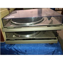 2 - Techniques turn tables