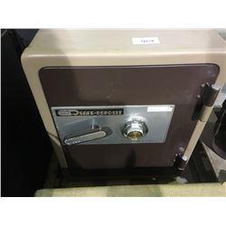 Floor safe, Fender Bassmaster Amp, Peavy Amp, large Fender amp, tall speaker