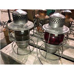 2 CNR Lamps