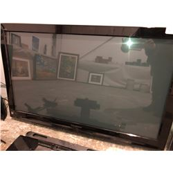 """42"""" Panasonic Viera Flat screen TV comes with stand"""