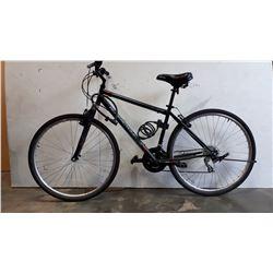 BLACK SUPER CYCLE BIKE