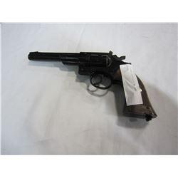 CROSSMAN REVOLVER BB GUN 177CAL