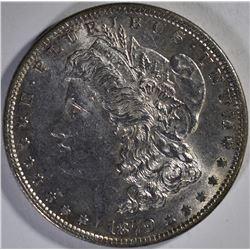1879 & 1879-O AU MORGAN DOLLARS
