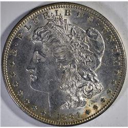 1884 AU/BU & 1884-O CH BU MORGAN DOLLARS