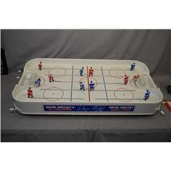"Wayne Gretzky ""All Star Hockey"" table top hockey game"