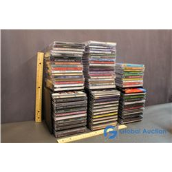 Assorted CD's - Ricky Martin, Simpsons, Dr. Suess, Paul Brandt etc.