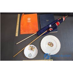 Queen/Royalty Related Items