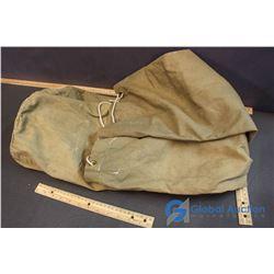 WWII Duffle Bag