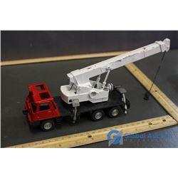 Dinky Heavy Duty Coles Hydra Toy Truck
